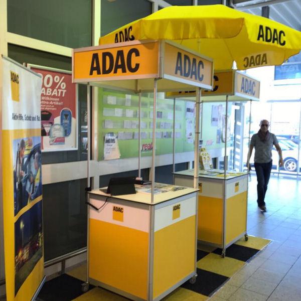 ADAC Vertriebsagentur Marita Günther