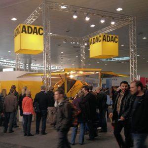Messebauer gesucht vom ADAC Marita Günther GmbH