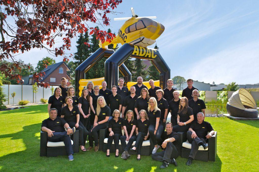 Team Marita Günter GmbH