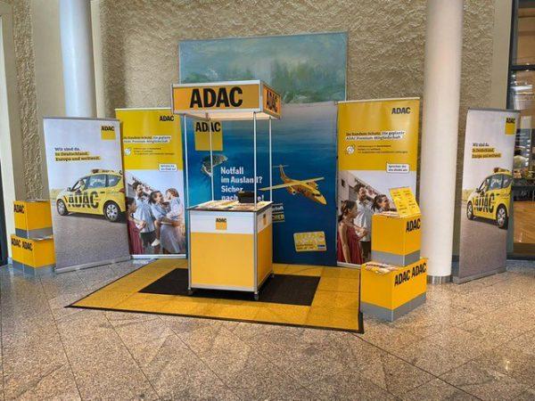 ADAC POS der Marita Günther Vertriebsagentur