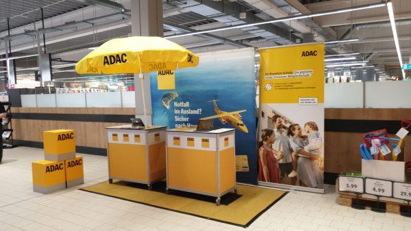 ADAC Vertriebsagentur Marita Günther informiert über Auslandsreisen